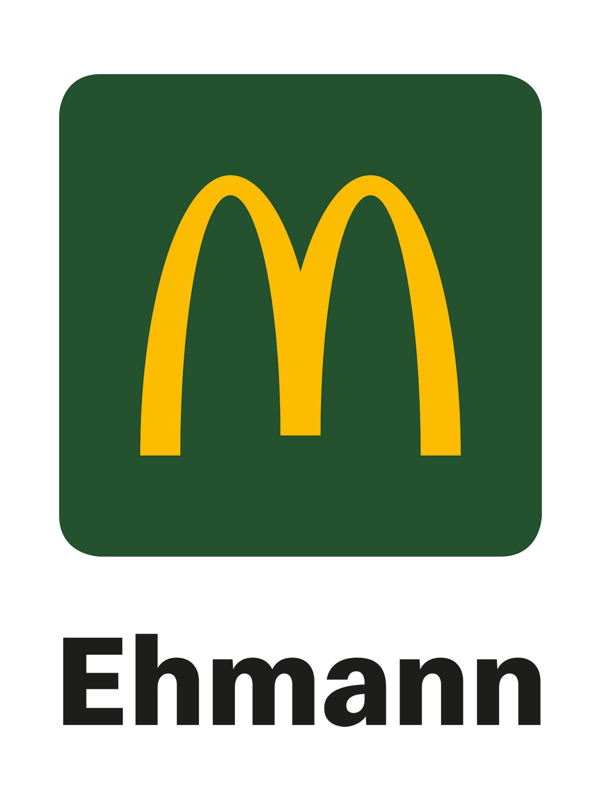 Willkommen bei McDonald's Ehmann